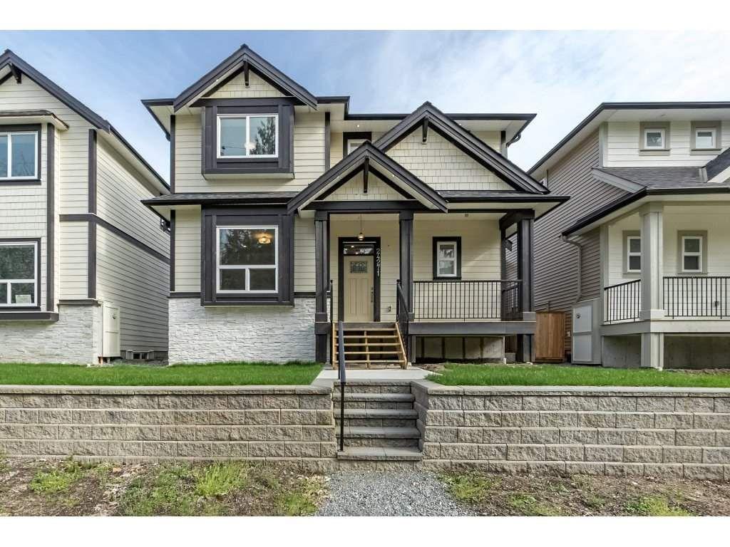 Main Photo: 24271 112 Avenue in Maple Ridge: Cottonwood MR House for sale : MLS®# R2258690