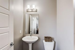 Photo 14: 504 Panatella Walk NW in Calgary: Panorama Hills Row/Townhouse for sale : MLS®# A1153133