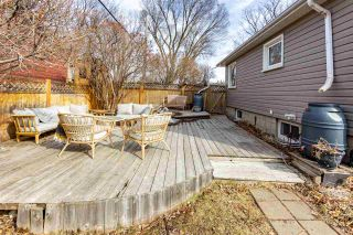 Photo 23: 6812 86 Street in Edmonton: Zone 17 House for sale : MLS®# E4235285