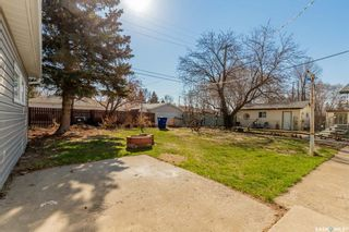Photo 26: 2301 William Avenue in Saskatoon: Queen Elizabeth Residential for sale : MLS®# SK852206