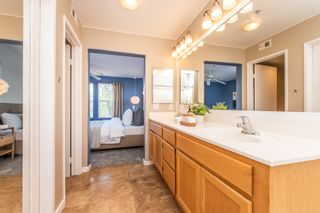 Photo 21: Townhouse for sale : 3 bedrooms : 1306 CASSIOPEIA LANE in SAN DIEGO
