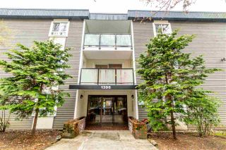 """Photo 2: 206 1396 BURNABY Street in Vancouver: West End VW Condo for sale in """"BRAMBLEBERRY"""" (Vancouver West)  : MLS®# R2564649"""