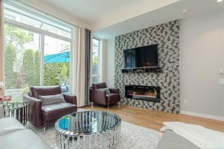"""Photo 2: 68 8438 207A Street in Langley: Willoughby Heights Townhouse for sale in """"YORK By Mosaic"""" : MLS®# R2456405"""
