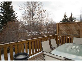 Photo 18: 188 WOODFORD Close SW in CALGARY: Woodbine Residential Detached Single Family for sale (Calgary)  : MLS®# C3558183