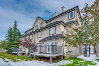 Photo 25: 164 SIMCOE Place SW in Calgary: Signal Hill Row/Townhouse for sale : MLS®# C4271503