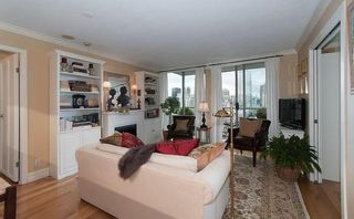Photo 3: 1304 1277 NELSON Street in Vancouver: West End VW Condo for sale (Vancouver West)  : MLS®# R2041588