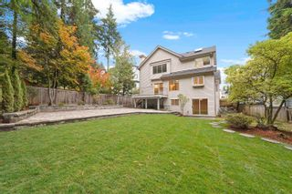 Photo 39: 6 ASPEN Court in Port Moody: Heritage Woods PM House for sale : MLS®# R2623703