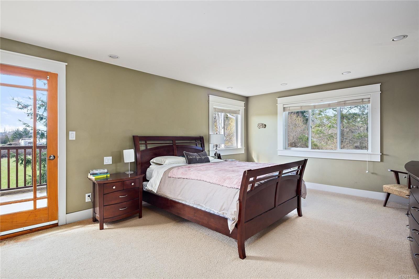 Photo 17: Photos: 4420 Wilkinson Rd in : SW Royal Oak House for sale (Saanich West)  : MLS®# 871876