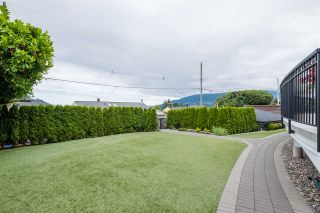 Photo 28: 231 KENSINGTON Crescent in North Vancouver: Upper Lonsdale House for sale : MLS®# R2548802