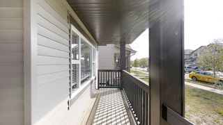 Photo 29: 2919 15 Street in Edmonton: Zone 30 House Half Duplex for sale : MLS®# E4260397