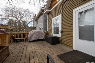 Photo 29: 805 H Avenue South in Saskatoon: King George Residential for sale : MLS®# SK848821