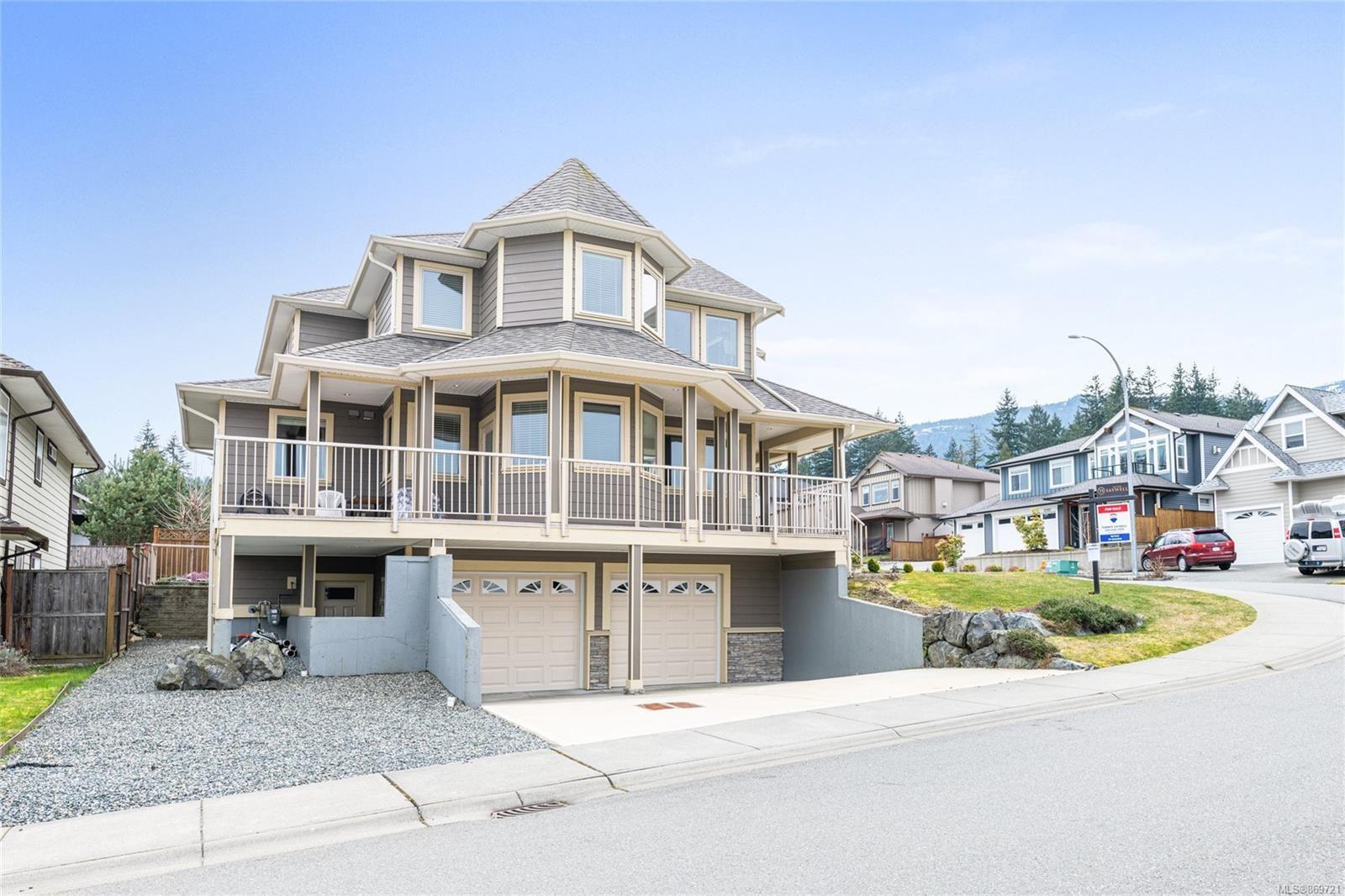 Photo 4: Photos: 2259 Leighton Rd in : Na South Jingle Pot House for sale (Nanaimo)  : MLS®# 869721