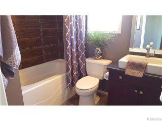 Photo 10: 78 Ed Golding Bay in Winnipeg: Residential for sale : MLS®# 1616530
