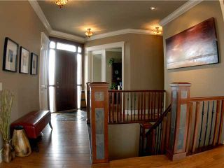 Photo 7: 4 EVERGREEN Square SW in CALGARY: Shawnee Slps Evergreen Est Residential Detached Single Family for sale (Calgary)  : MLS®# C3461623