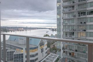 "Photo 15: 1506 908 QUAYSIDE Drive in New Westminster: Quay Condo for sale in ""RIVERSKY 1"" : MLS®# R2447760"