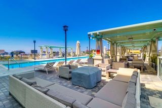Photo 32: DOWNTOWN Condo for sale : 3 bedrooms : 850 Beech St #1804 in San Diego