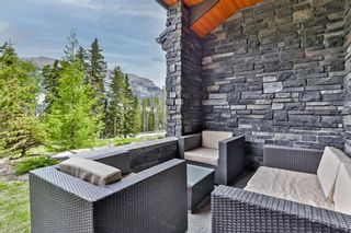 Photo 11: 101 2100D Stewart Creek Drive: Canmore Row/Townhouse for sale : MLS®# A1121023