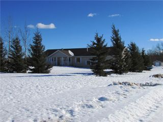 """Photo 20: 12148 WEST BY PASS Road in Fort St. John: Fort St. John - Rural W 100th House for sale in """"FISH CREEK"""" (Fort St. John (Zone 60))  : MLS®# N233953"""