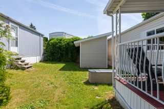 Photo 16: 37 80 Fifth St in : Na South Nanaimo Manufactured Home for sale (Nanaimo)  : MLS®# 879033