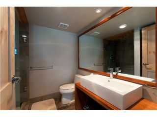 Photo 6: # 1004 130 E 2ND ST in North Vancouver: Lower Lonsdale Condo for sale : MLS®# V1012101