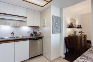 Photo 11: 504 1135 QUAYSIDE DRIVE in New Westminster: Quay Condo for sale : MLS®# R2299314