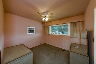 Photo 21: 7205 ELMHURST Drive in Vancouver: Fraserview VE House for sale (Vancouver East)  : MLS®# R2547703