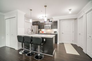 "Photo 2: 201 2268 SHAUGHNESSY Street in Port Coquitlam: Central Pt Coquitlam Condo for sale in ""UPTOWN POINT"" : MLS®# R2485600"