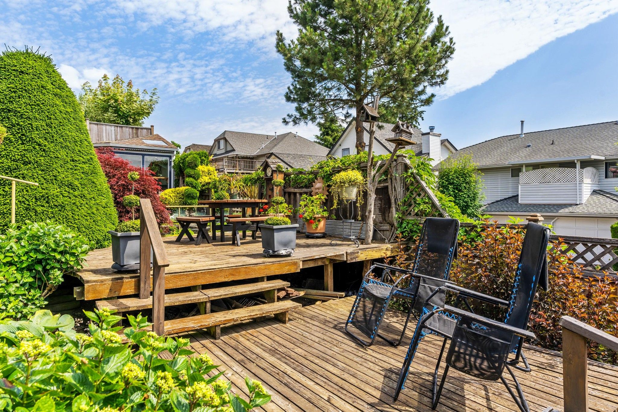 Photo 34: Photos: 6192 191A Street in Surrey: Cloverdale BC House for sale (Cloverdale)  : MLS®# R2279041