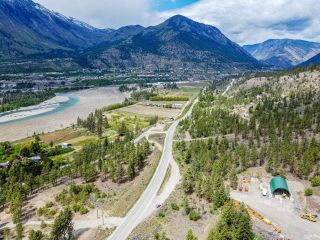 Photo 2: 1215 HIGHWAY 12: Lillooet Lots/Acreage for sale (South West)  : MLS®# 160618