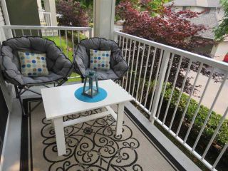 "Photo 8: 112 4738 53 Street in Delta: Delta Manor Condo for sale in ""SUNNINGDALE ESTATES"" (Ladner)  : MLS®# R2193673"