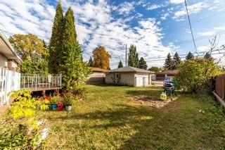 Photo 27: 11411 MALMO Road in Edmonton: Zone 15 House for sale : MLS®# E4266011