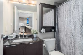 """Photo 17: 1110 445 W 2ND Avenue in Vancouver: False Creek Condo for sale in """"MAYNARDS BLOCK"""" (Vancouver West)  : MLS®# R2541990"""