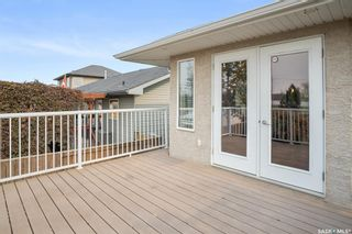 Photo 39: 230 Maguire Court in Saskatoon: Willowgrove Residential for sale : MLS®# SK873818