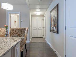 Photo 5: 411 24 Varsity Estates Circle NW in Calgary: Varsity Condo for sale : MLS®# C4063601