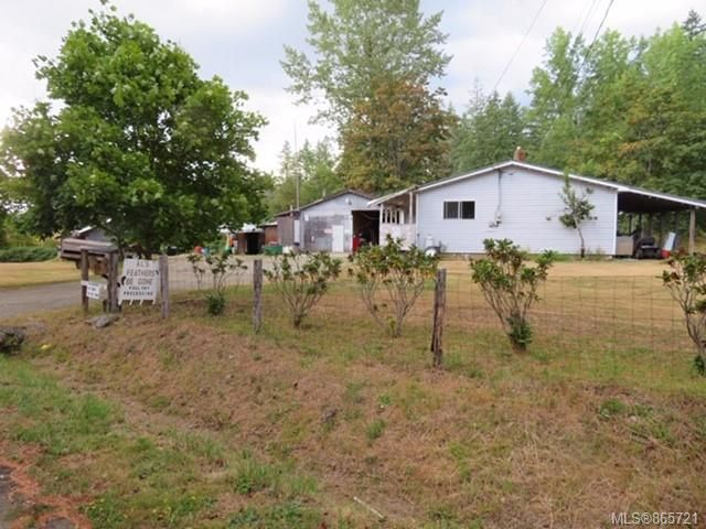 Main Photo: 6795 W Swanson Rd in : PA Alberni Valley House for sale (Port Alberni)  : MLS®# 865721