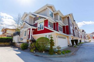 """Photo 1: 71 19455 65 Avenue in Surrey: Clayton Townhouse for sale in """"Two Blue"""" (Cloverdale)  : MLS®# R2565082"""