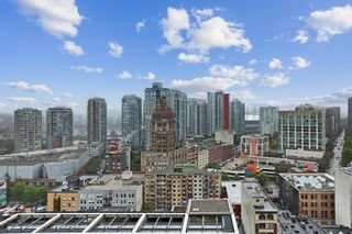 """Photo 15: 2508 128 W CORDOVA Street in Vancouver: Downtown VW Condo for sale in """"WOODWARDS"""" (Vancouver West)  : MLS®# R2625433"""