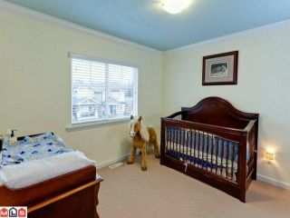 """Photo 8: 19091 68TH Avenue in Surrey: Clayton House for sale in """"CLAYTON VILLAGE"""" (Cloverdale)  : MLS®# F1028151"""
