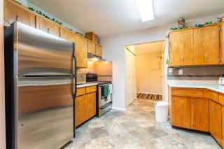 Photo 3: 5 7455 HURON Street: Townhouse for sale in Chilliwack: MLS®# R2546189