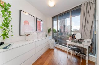 Photo 9: 1606 501 PACIFIC Street in Vancouver: Downtown VW Condo for sale (Vancouver West)  : MLS®# R2574947