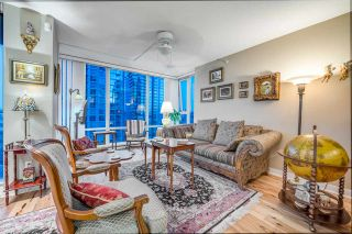 """Photo 4: 1708 1438 RICHARDS Street in Vancouver: Yaletown Condo for sale in """"AZURA I."""" (Vancouver West)  : MLS®# R2624881"""