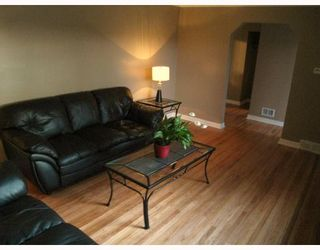 Photo 3: 1070 MULVEY Avenue in WINNIPEG: Manitoba Other Residential for sale : MLS®# 2914554