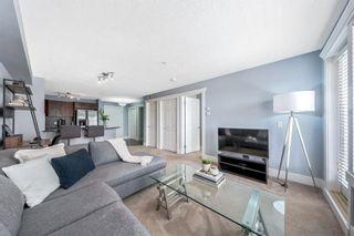 Photo 1: 203 500 Rocky Vista Gardens NW in Calgary: Rocky Ridge Apartment for sale : MLS®# A1153141
