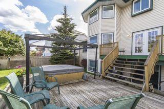 "Photo 8: 2441 KENSINGTON Crescent in Port Coquitlam: Citadel PQ House for sale in ""CITADEL HEIGHTS"" : MLS®# R2161983"
