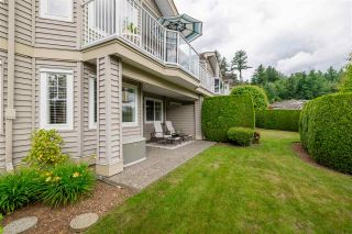Photo 28: 32 35537 EAGLE MOUNTAIN Avenue: Townhouse for sale in Abbotsford: MLS®# R2592837