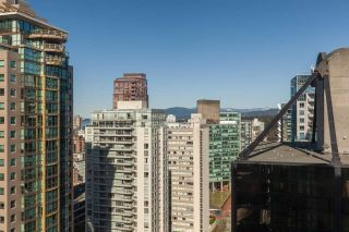 "Photo 20: 2607 1331 W GEORGIA Street in Vancouver: Coal Harbour Condo for sale in ""The Pointe"" (Vancouver West)  : MLS®# R2567011"