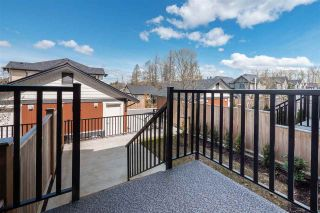 Photo 19: 20409 82 Avenue in Langley: Willoughby Heights Condo for sale : MLS®# R2310589
