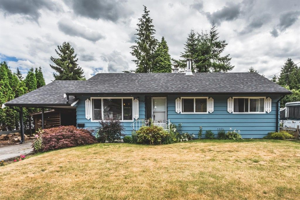 Main Photo: 21540 123 Avenue in Maple Ridge: West Central House for sale : MLS®# R2191269
