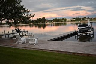 Photo 49: 125 East Chestermere Drive: Chestermere Semi Detached for sale : MLS®# A1069600