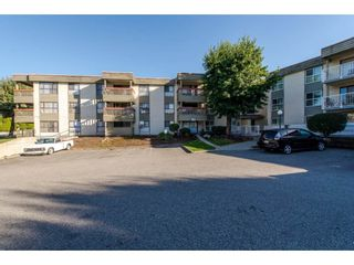 "Photo 18: 211 32870 GEORGE FERGUSON Way in Abbotsford: Central Abbotsford Condo for sale in ""Abbotsford Place"" : MLS®# R2212123"